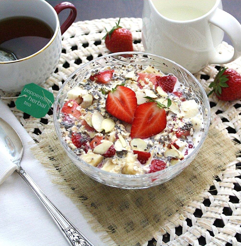 Strawberry Chia Overnight Oats_blog
