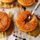 Turmeric Glow Grapefruit (Baked with Maple, Ginger & Cardamom)