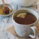 Healing Tulsi Tea
